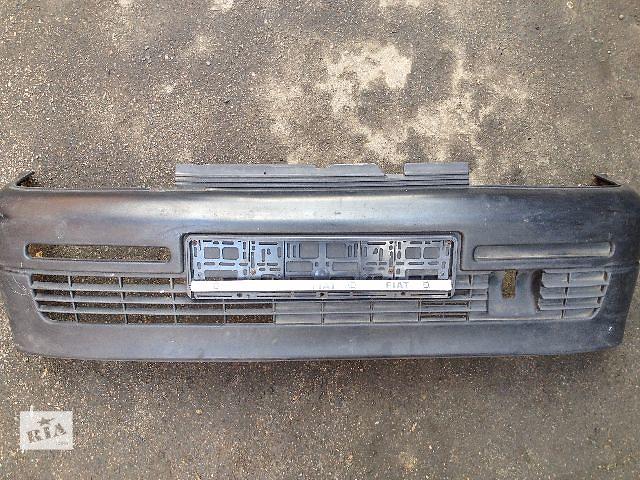 бу Б/у бампер передний для легкового авто Fiat Cinquecento в Луцке