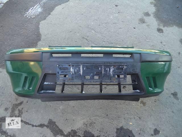 бу Б/у бампер передний для легкового авто Fiat Punto (99-03) в Луцке