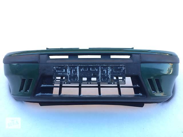 продам Б/у бампер передний для легкового авто Fiat Punto бу в Луцке