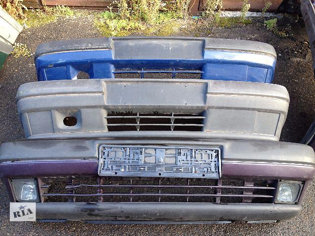 бу Б/у бампер передний для легкового авто Fiat Tempra в Луцке
