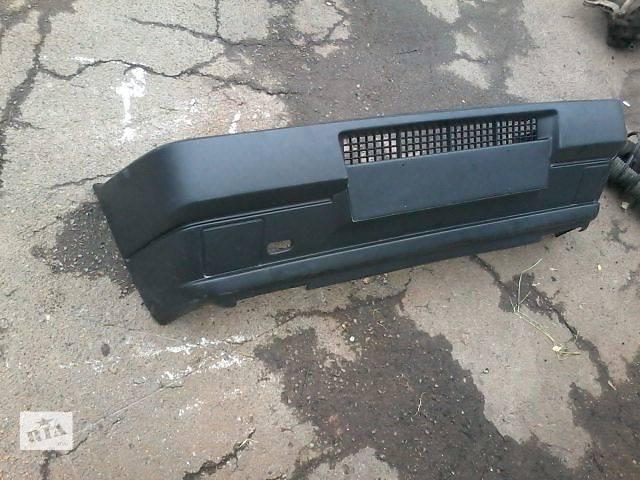 купить бу Б/у бампер передний для легкового авто Fiat Uno в Луцке