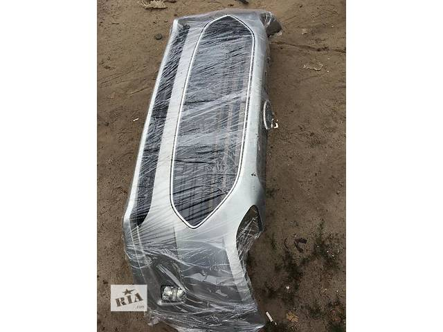 продам Б/у бампер передний для легкового авто Ford B-Max бу в Киеве