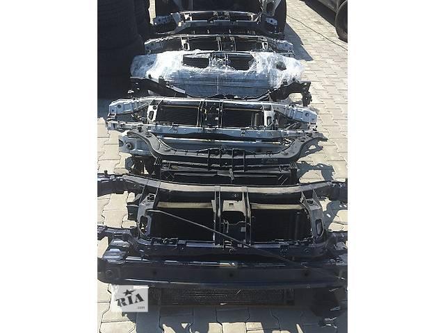 купить бу Б/у бампер передний для легкового авто Ford B-Max в Киеве