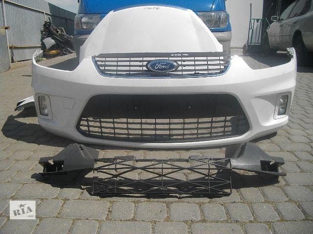 бу Б/у бампер передний для легкового авто Ford C-Max 2009 в Львове