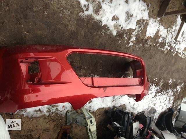 бу Б/у бампер передний для легкового авто Ford C-Max в Киеве