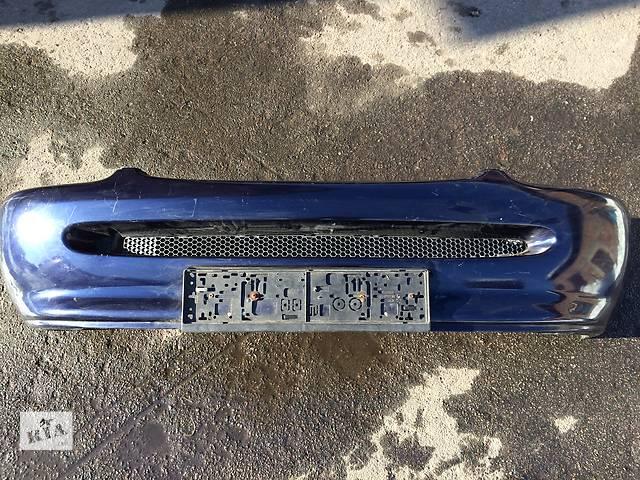 бу Б/у бампер передний для легкового авто Ford Escort 1998 в Луцке