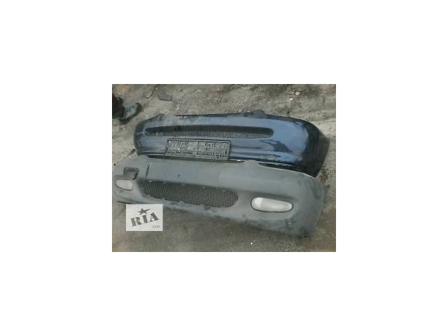 Б/у бампер передний для легкового авто Ford Escort- объявление о продаже  в Луцке