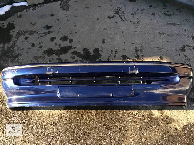 купить бу Б/у бампер передний для легкового авто Ford Escort в Луцке