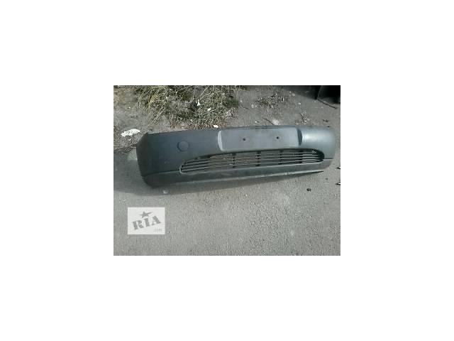 бу Б/у бампер передний для легкового авто Ford Fiesta в Луцке