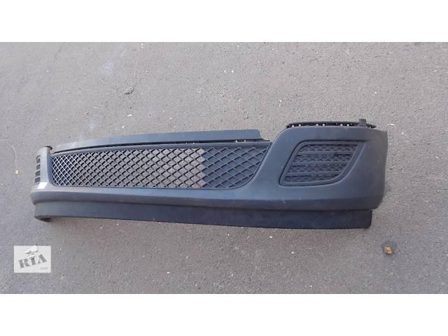 Б/у бампер передний для легкового авто Ford Fiesta- объявление о продаже  в Львове