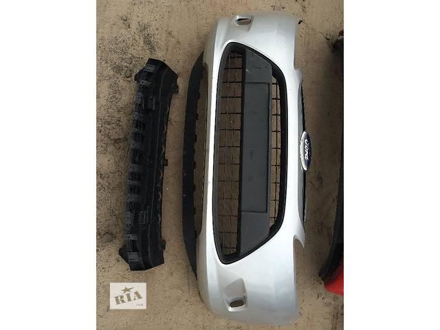 Б/у бампер передний для легкового авто Ford Fiesta- объявление о продаже  в Киеве