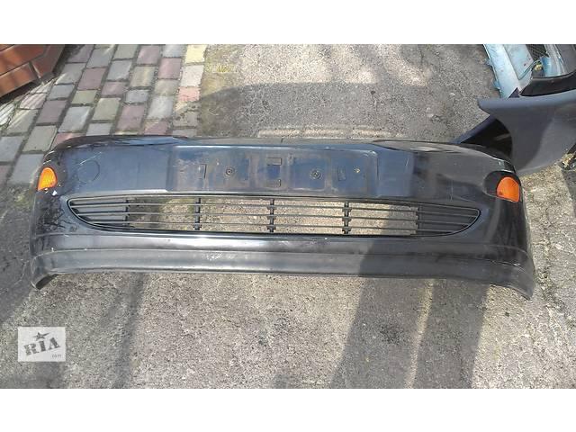 бу Б/у бампер передний для легкового авто Ford Focus 1 в Ковеле