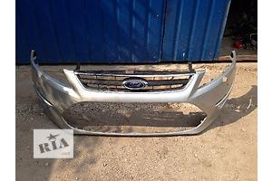 Б/у бампер передний для легкового авто Ford Focus