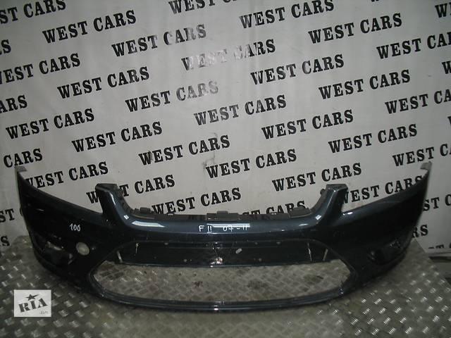 купить бу Б/у бампер передний для легкового авто Ford Focus в Луцке