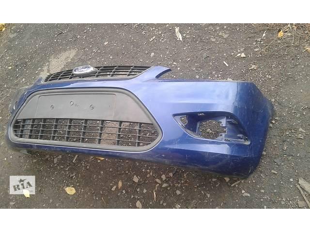 купить бу Б/у бампер передний для легкового авто Ford Focus в Ровно
