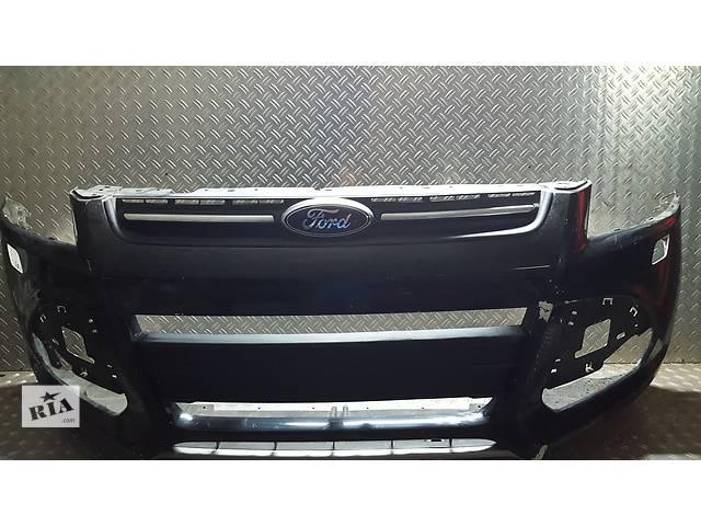 бу Б/у бампер передний для легкового авто Ford Kuga в Ровно