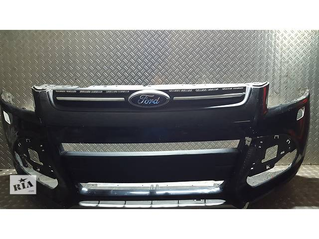 купить бу Б/у бампер передний для легкового авто Ford Kuga в Ровно