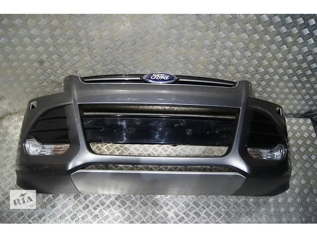 Б/у бампер передний для легкового авто Ford Kuga- объявление о продаже  в Чернигове