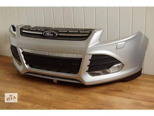 купить бу Б/у бампер передний для легкового авто Ford Kuga в Чернигове