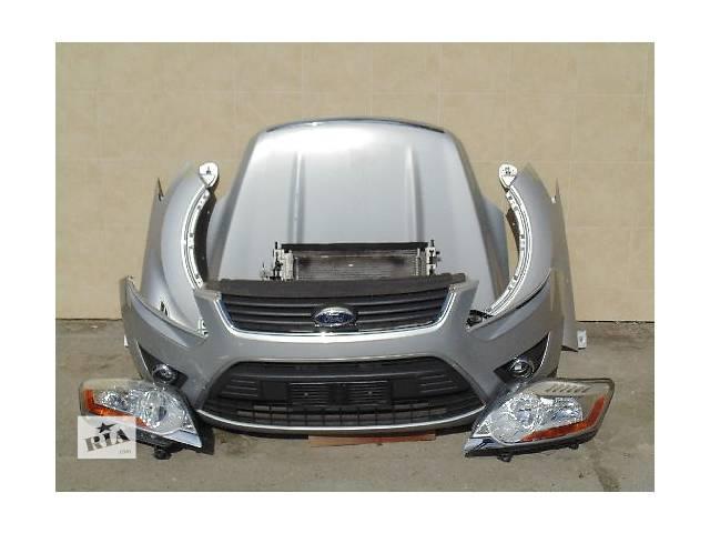 продам Б/у бампер передний для легкового авто Ford Kuga бу в Здолбунове