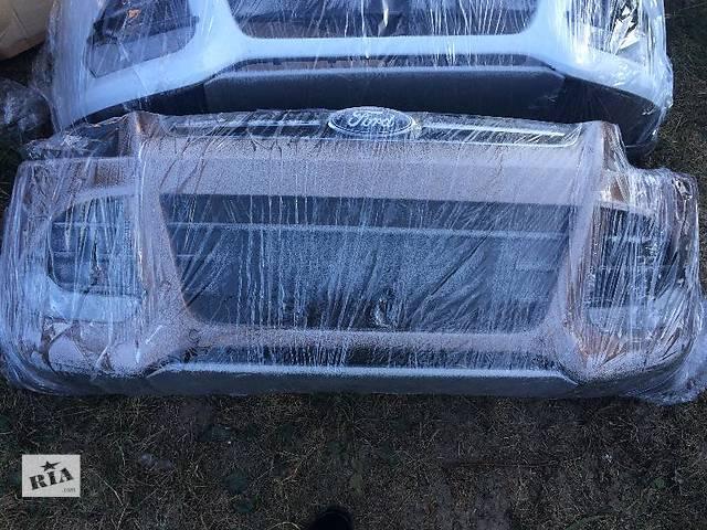 Б/у бампер передний для легкового авто Ford Kuga- объявление о продаже  в Киеве