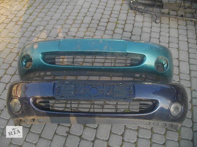 Б/у бампер передний для легкового авто Ford Mondeo 1998- объявление о продаже  в Львове