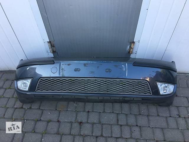 продам Б/у бампер передний для легкового авто Ford Mondeo 2005 бу в Львове