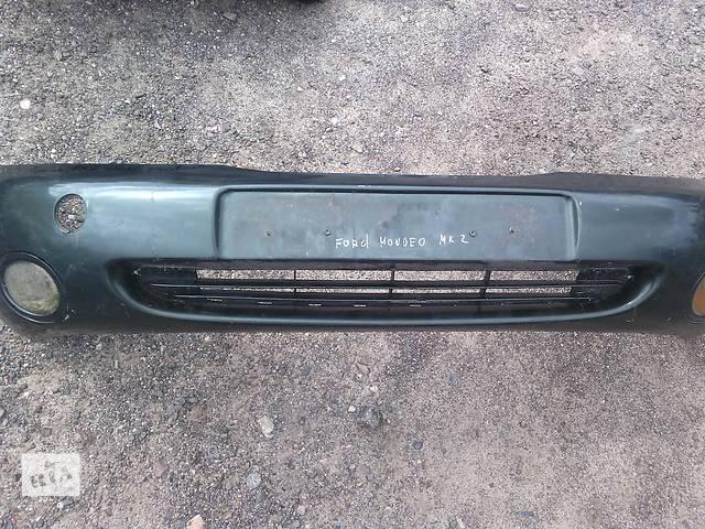 продам Б/у бампер передний для легкового авто Ford Mondeo mk2 бу в Ковеле