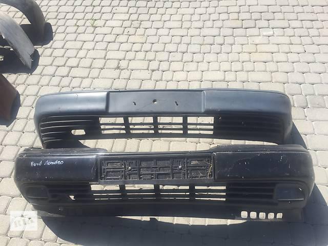 Б/у бампер передний для легкового авто Ford Mondeo- объявление о продаже  в Львове