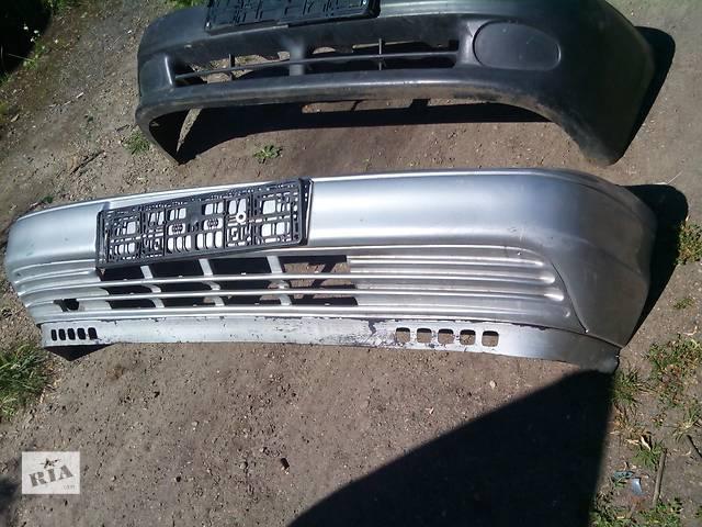 бу Б/у бампер передний для легкового авто Ford Mondeo в Самборе