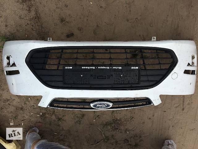 продам Б/у бампер передний для легкового авто Ford Mondeo бу в Киеве