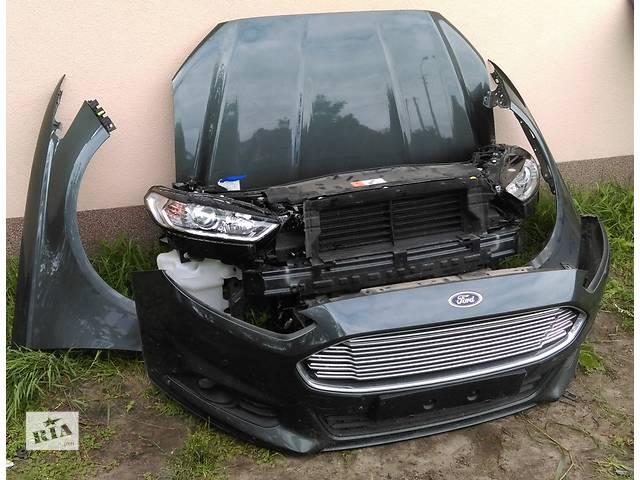 продам Б/у бампер передний для легкового авто Ford Mondeo бу в Ровно