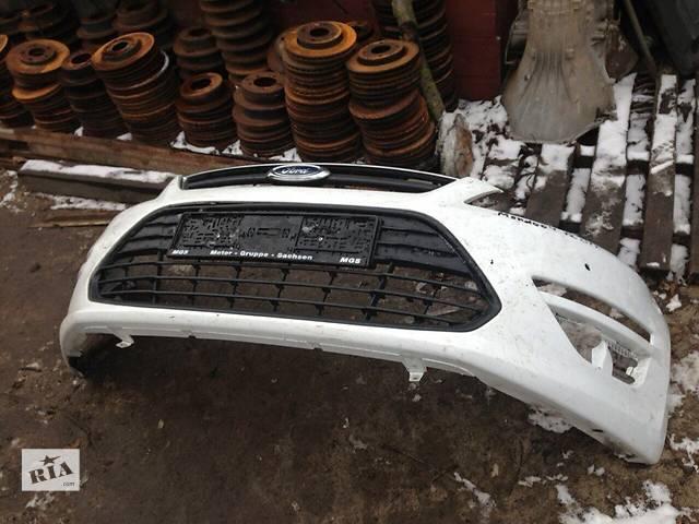 бу Б/у бампер передний для легкового авто Ford Mondeo в Киеве
