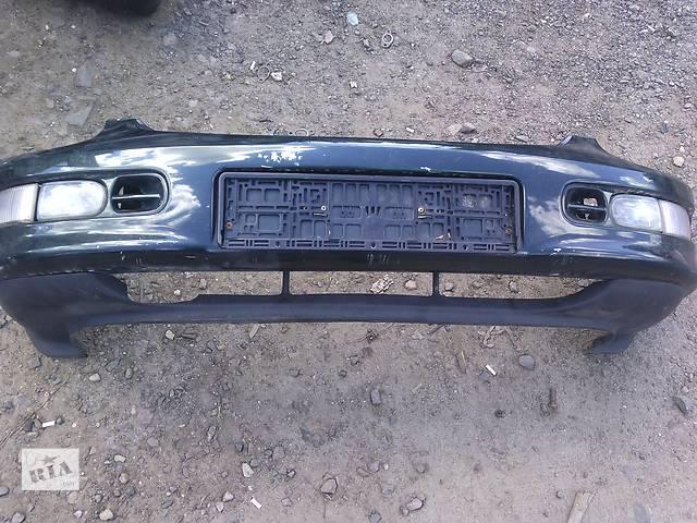 бу Б/у бампер передний для легкового авто Ford Scorpio в Ковеле