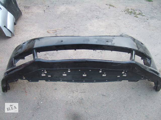 Б/у бампер передний для легкового авто Honda Accord- объявление о продаже  в Ровно