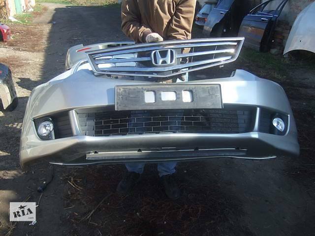 купить бу Б/у бампер передний для легкового авто Honda Accord в Ровно