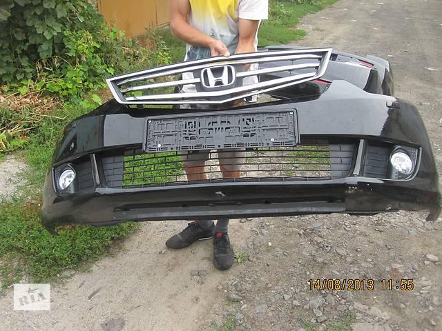 бу Б/у бампер передний для легкового авто Honda Accord в Ровно