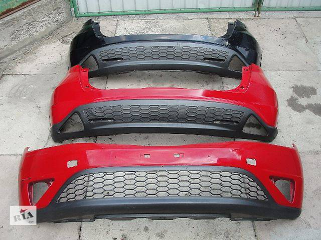продам Б/у бампер передний для легкового авто Honda Civic 5D ДЕШЕВО В НАЛИЧИИ!!! бу в Львове