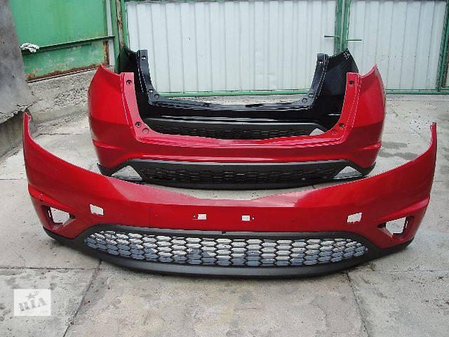 продам Б/у бампер передний для легкового авто Honda Civic Hatchback 5D Дешево в наявностіІ!!! бу в Львове