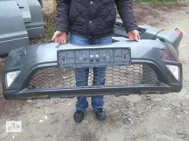 купить бу Б/у бампер передний для легкового авто Honda Civic в Ровно