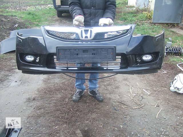 бу Б/у бампер передний для легкового авто Honda Civic в Ровно