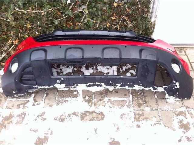 продам Б/у бампер передний для легкового авто Honda CR-V 2008 бу в Киеве