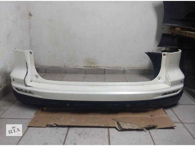 купить бу Б/у бампер передний для легкового авто Honda CR-V 2010-2012 в Львове