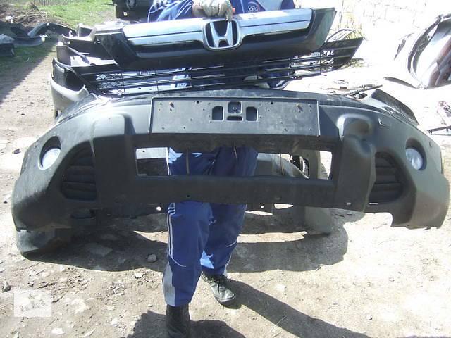 Б/у бампер передний для легкового авто Honda CR-V- объявление о продаже  в Ровно
