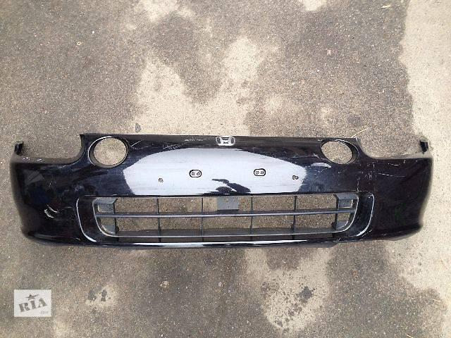 бу Б/у бампер передний для легкового авто Honda CRX (71101-SR2-ZZ00) в Луцке