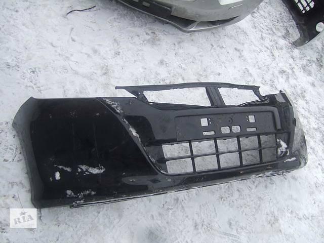 бу Б/у бампер передний для легкового авто Honda Jazz в Ровно