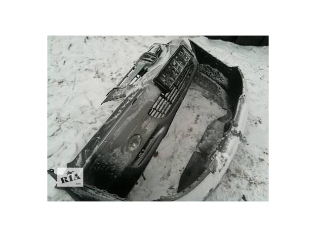 Б/у бампер передний для легкового авто Honda Legend- объявление о продаже  в Ровно