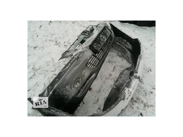бу Б/у бампер передний для легкового авто Honda Legend в Ровно