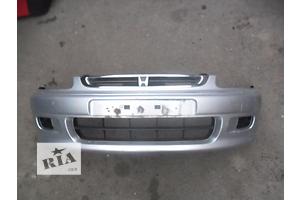 б/у Бампер передний Honda Logo