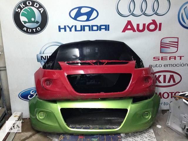 Б/у бампер передний для легкового авто Hyundai i20- объявление о продаже  в Полтаве